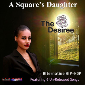 The Desiree A Square s Daughter Cover4 b
